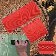 Набор инструментов для рукоделия из дерева имитация узор текстура