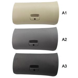 Car Styling Auto Handle Cover Lid Storage Console Glove Box Door Cover Lid Latch For Passat Goods B5 And B5.5 1997-2005