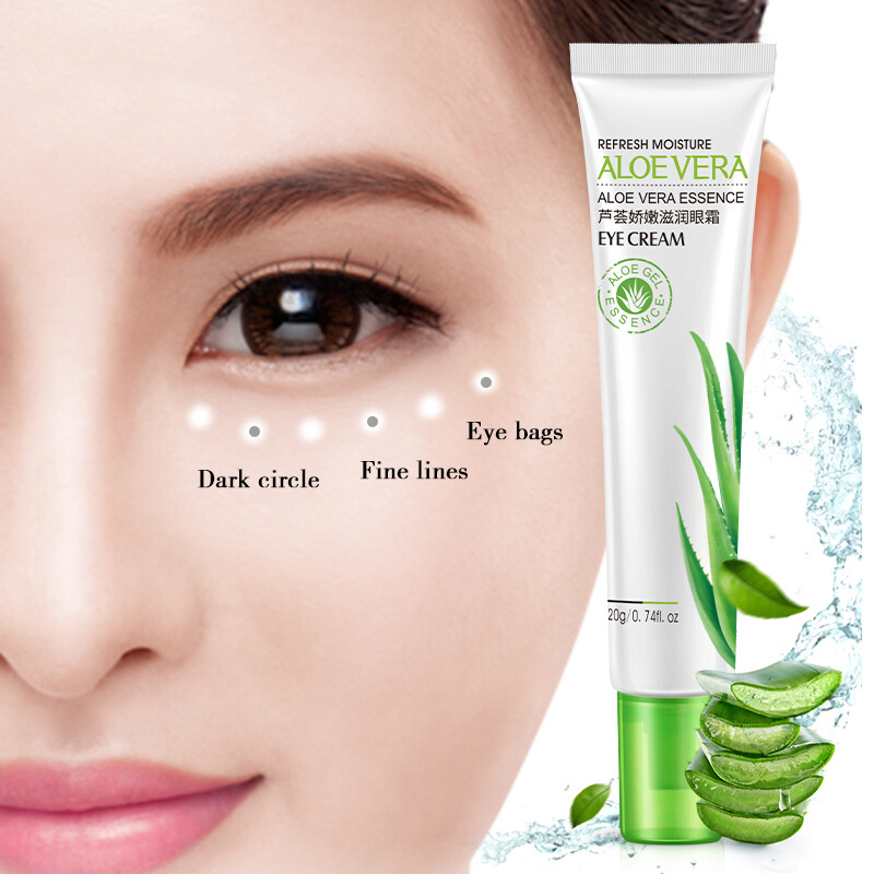 20g New Eye Cream Peptide Collagen Anti-Wrinkle Anti-aging Remove Dark Circles Puffiness Anti Wrinkles Eye Bags Eyes Cream TSLM1
