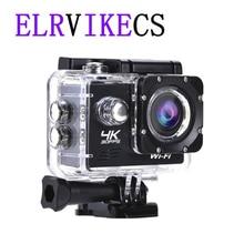 ELRVIKECS  4K/25FPS Digital Camera WiFi 2.0