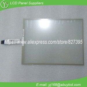 Image 1 - 10.4 inç dokunmatik ekran lcd panel G104X1 L03