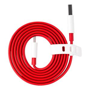 Image 4 - 100% Official Original OnePlus Warp Charge Type C Cable 100 cm 150CM For OnePlus 7/7 Pro/7T/7T Pro