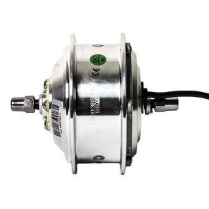 Image 2 - رائجة البيع Ebike Bafang 8fun 36V250W SWXK فرش الجبهة محور المحرك