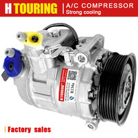 For denso 7seu17c ac compressor For BMW 135i 335xi 335i 335 xDrive 335is Z4 64526956719 64509180549 64526961621 64526956716 7pk
