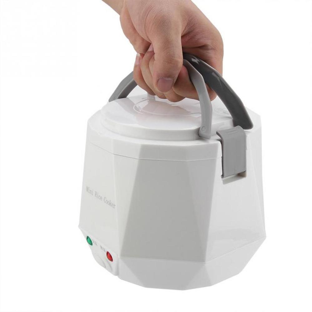 Auto Reiskocher 24v Lkw 1 6 l Reiskocher Mini Reiskocher 2 Menschen 3 Menschen Weiß Sicher tragbare Isolierung-in Reiskocher aus Haushaltsgeräte bei title=