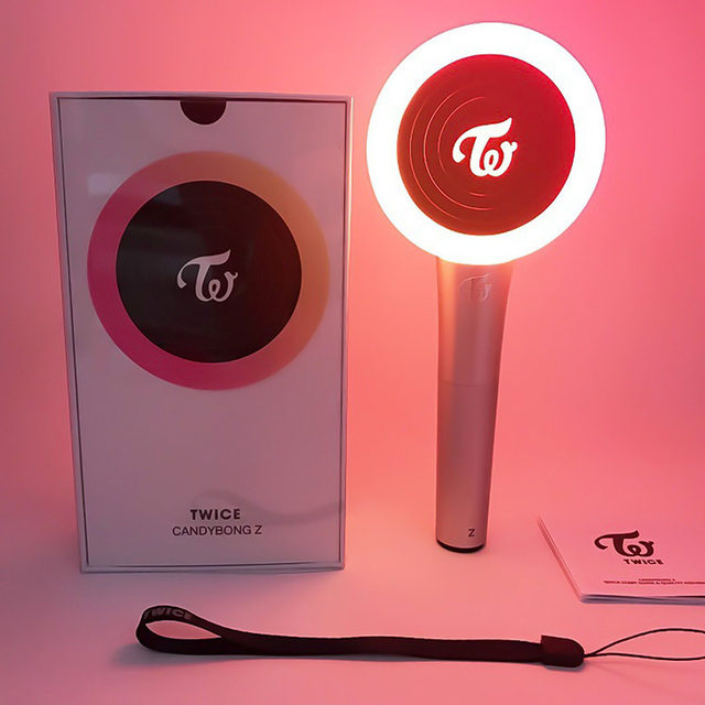TWICE LIGHT STICK CONCERT VER.2