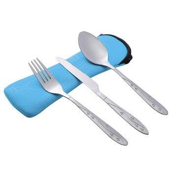 3 Piece Cutlery Set  1