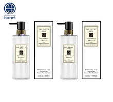 Dr Davey 500ml Hair Shampoo Make hair soft Supple and shiny Herbal Care 2 in 1 H Wash&Conditioner Awakening Hydra Beauty