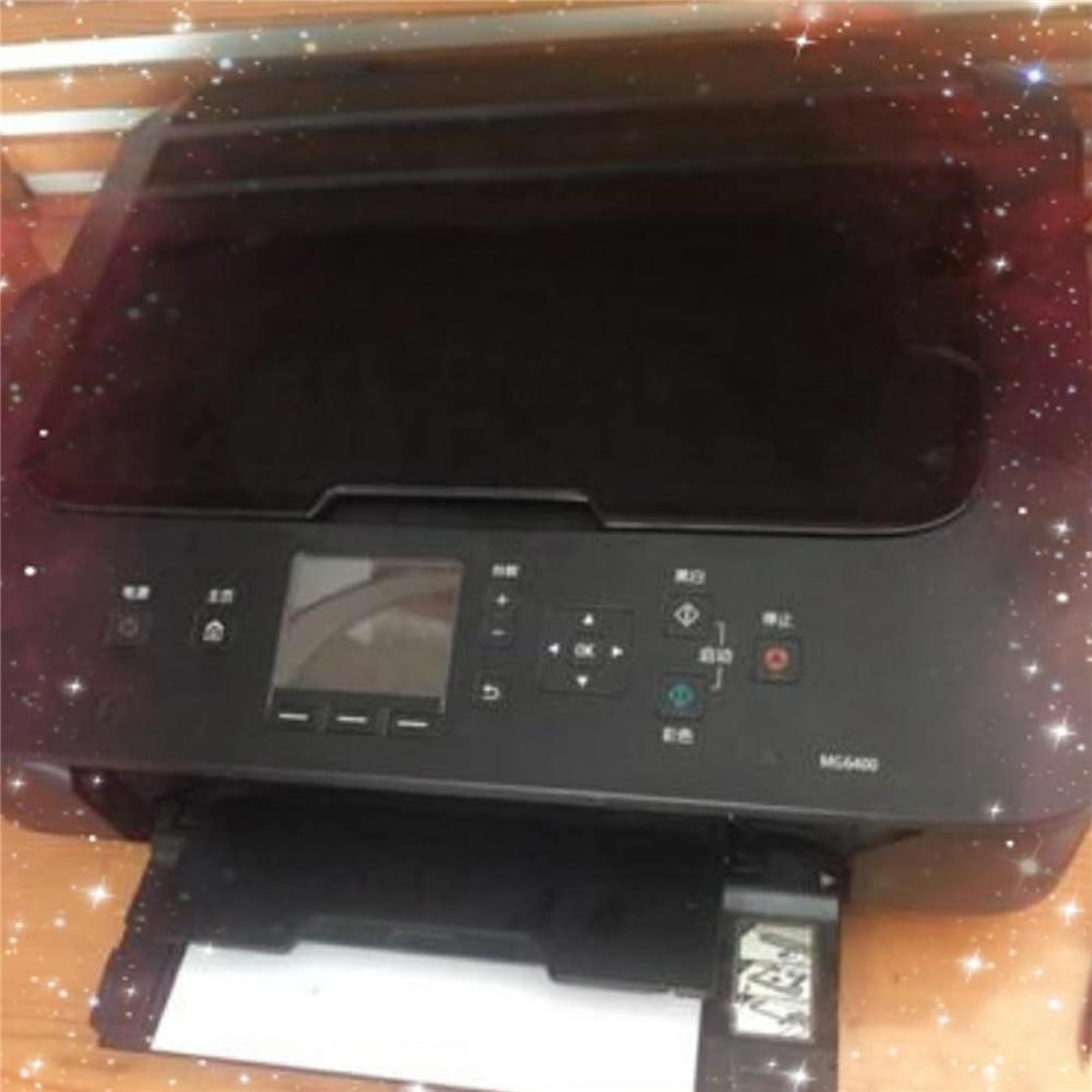 QY6-0082 Printer Head Printerhead For Canon MG5480 MG5580 MG5680 IP7280 Replacement Printer Print Head Repair Kit