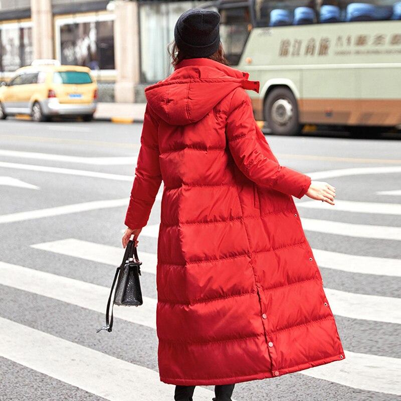 Women's Puffer Coat Down