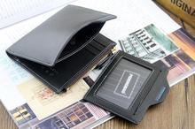 New men's short Korean wallet FD01