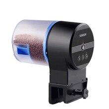 Sunsun alimentador automático aquário peixinho inteligente cronometragem automático temporizador alimentador de peixes alimentação de alimentos 8/12/24 horas temporizador alimentação