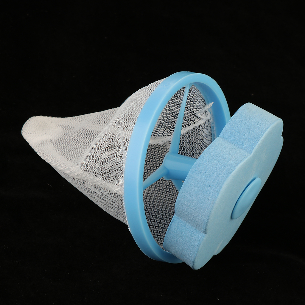 Household Float Washing Machine Hair Removal Device Laundry Ball Filter