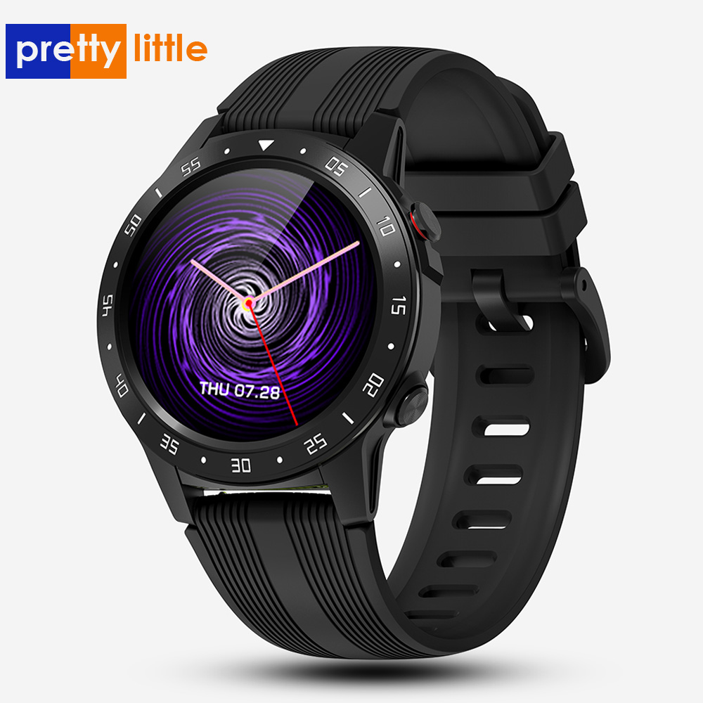 M5  GPS Sport Smart Watch Support Bluetooth Call IP67 Men Women Clock Fitness Tracker Heart Rate Monitor  Smartwatch Sport Watch