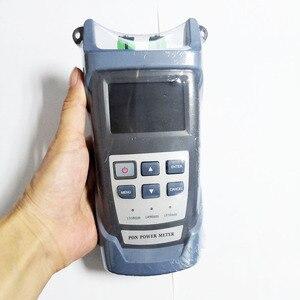 Image 2 - Ruiyan Fiber Optic PON Power Meter GPON EPON SC APC Connector