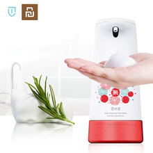 Youpin  Xiaowei Intelligent Auto Induction Foaming Hand Washing Machine Soap Dispensers Hand Washer (Update version)