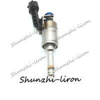 Genuine Fuel Injector 0261500069 For Nissan Patrol Y62 2.2013 11.15 5.6L V8 VK56VD 16600 1LA0A