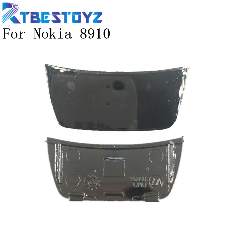 RTBESTOYZ For Nokia 8910 Poster Back Shell 8910 Back Label LOGO Housing Accessories