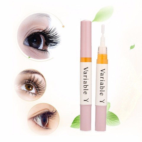 Variable Hot New Eyelash Growth Essence Eye Hair Line Growth Liquid Longer Thicker Maquiagem TSLM2 Lahore