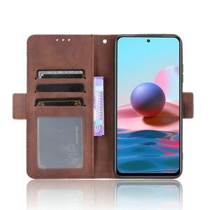 Image 4 - Étui à rabat en cuir avec fente pour carte, pour Xiaomi Mi 11i, Mi 10T Pro, 9 T, SE, T10, 9 T, A3, Redmi Note 10, Mi 11 Lite, Mi10 Ultra