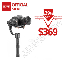 ZHIYUN Official Crane Plus 3-Axis Handheld Gimbal Stabilizer for Mirrorless DSLR Camera for Sony A7/Panasonic LUMIX/Nikon J/Cano beholder pivot 3 axis handheld camera stabilizer 360 endless oblique arm for all models dslr mirrorless camera pk zhiyun crane 2