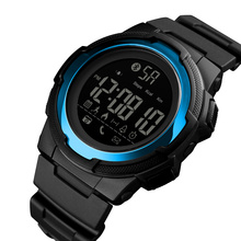 SKMEI Smartwatch Waterproof Fitness Smart Watch Men Calorie Sport Wristwatches Passometer 1440