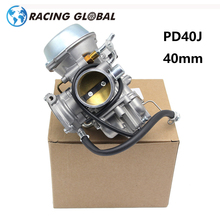 Motorcycle Carburetor Racing-Motor 600cc Polaris Sportsman 40mm 4x4 Fit 500 Alcon-Pd40j
