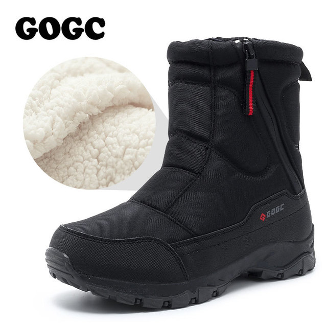 Winter snow Boots for Women Shoes 1