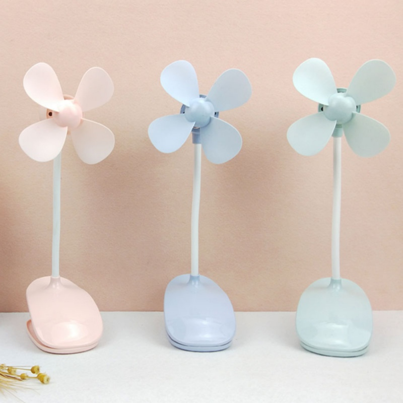Clamp fan baby stroller outdoor clip fan pink Small Air Conditioning Appliances Fans Home Appliances