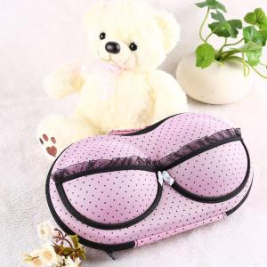 Women Portable Bra Storage Box