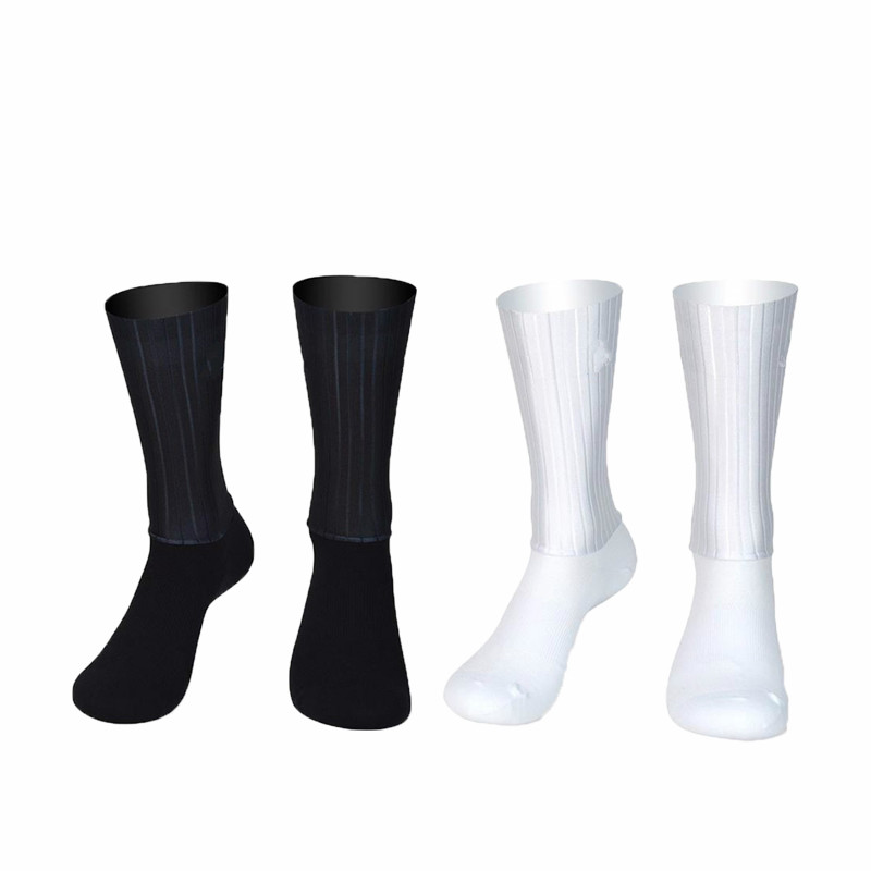 Aero Cycling Socks Men Women Road Bicycle Socks Outdoor Brand Racing Bike Compression Sport Socks Calcetines Ciclismo
