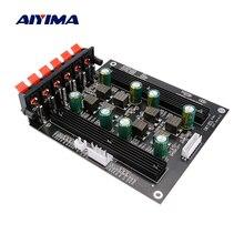 AIYIMA TPA3116 5.1 cyfrowy wzmacniacz mocy karta audio Amplificador 50Wx4 100Wx2 wzmacniacz głośników DIY 5.1 kino domowe