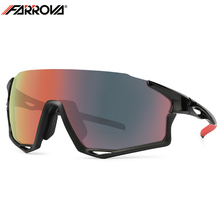 Farrova Sport Photochromic Polarized Glasses Bicycle Goggles