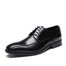 Luxury classic mens brogue oxfords dress shoes genuine cow leather brown pointed toe shoes male formal footwear wedding party grimentin men leather shoes cow suede vintage classic wingtip carved black mens oxfords dress shoes for male f5