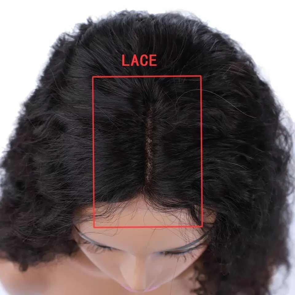 Blice-perruque synthétique avec fermeture à glissière 18 pouces, Extensions capillaires longues ondulées pour femmes, coiffure mixte