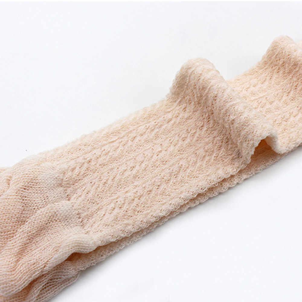 เด็กวัยหัดเดินเด็ก Tights สำหรับทารกสาวฝ้ายฤดูหนาวเสื้อผ้าเด็กทารกถุงน่อง Pantyhose ผู้หญิง Collant บัลเล่ต์