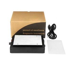 Image 4 - ANSAI 918B, Thermostat, Machine de chauffage réparation de téléphone portable écran LCD séparateur ouvert station à dessouder pour iPhone Samsung
