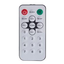 DAB HDTV kij Tuner odbiornik + FM + klucz USB DVB-T2 DVB-T DVB-C tanie tanio OOTDTY CN (pochodzenie) J6PA29484