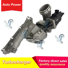 B38-turbocompresor para BMW MINI turbo serie 1, 7636784, 8643129, 11657636784, 216i, 218x1x3, 1,5 T
