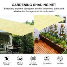 Garden Plant Shade Net Cover Vegetable Garden Insect-Proof Shade Net For Garden Shade  Supplies