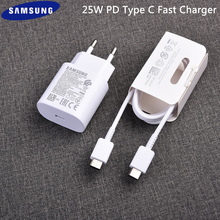 Samsung S20 Super Fast Charger Original 25W Quick Charge Ada