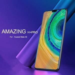 Image 2 - Nillkin для Huawei P40 Lite P30 P20 Защитное стекло для экрана защитное закаленное стекло для Huawei Mate 30 20 X 20X Honor 30 30s 20 Pro