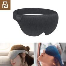 Xiaomi Mijia zapał 3D stereoskopowe gorący kompres maska do oczu Surround ogrzewania złagodzić zmęczenie USB typu C zasilany energią słoneczną do pracy study reszta