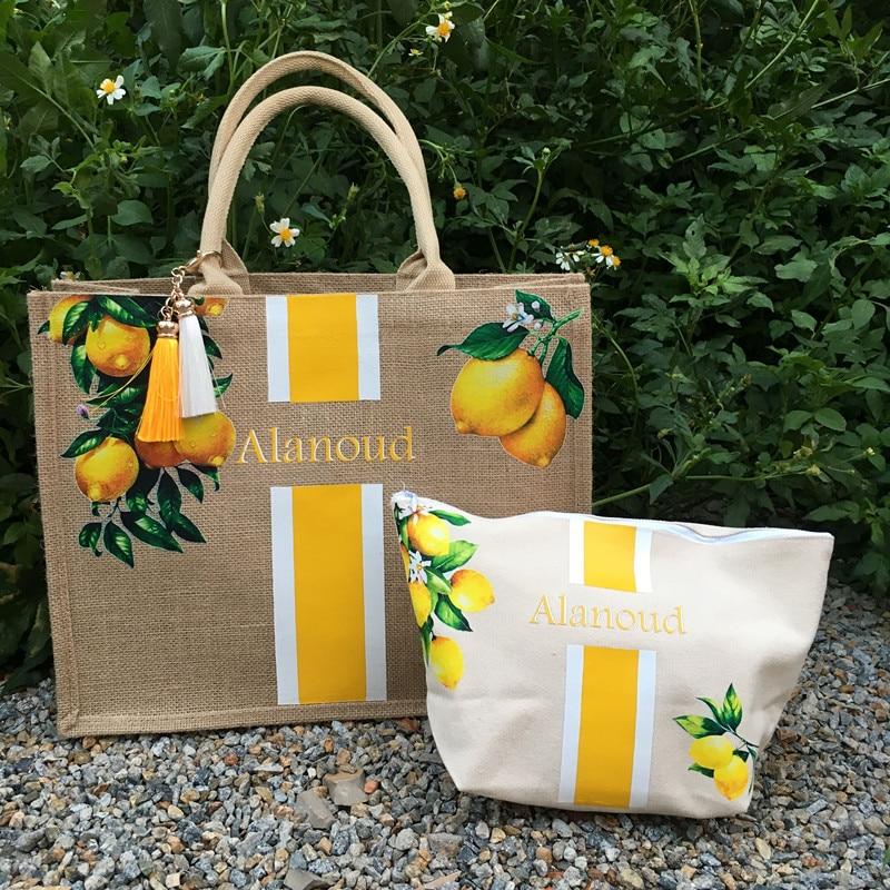 Beach Bag Bridesmaid Tropical Bag Bridesmaid Gift Bachelorette Gift Will You Be My Bridesmaid Bridesmaid Tote Bag