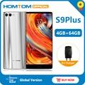 Original version HOMTOM S9 Plus 18:9HD+ 5.99
