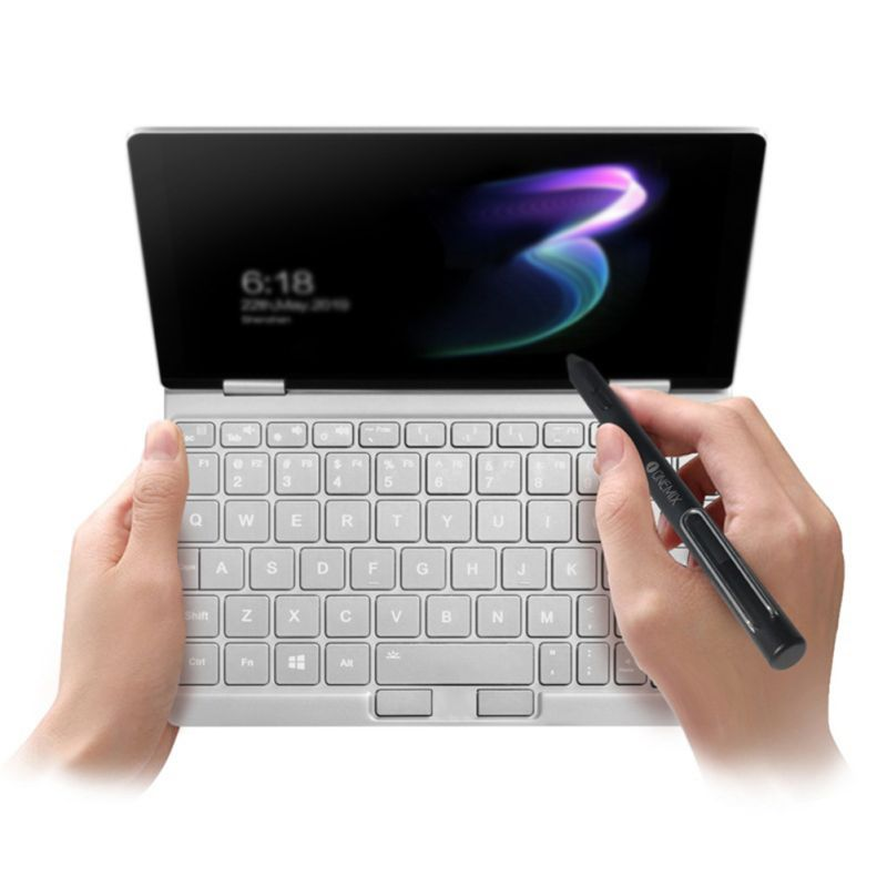 Ergonomic Design High Sensitivity Stylus 4096 Precision Writing Touch Screen Pen For OneMix 3 Series New