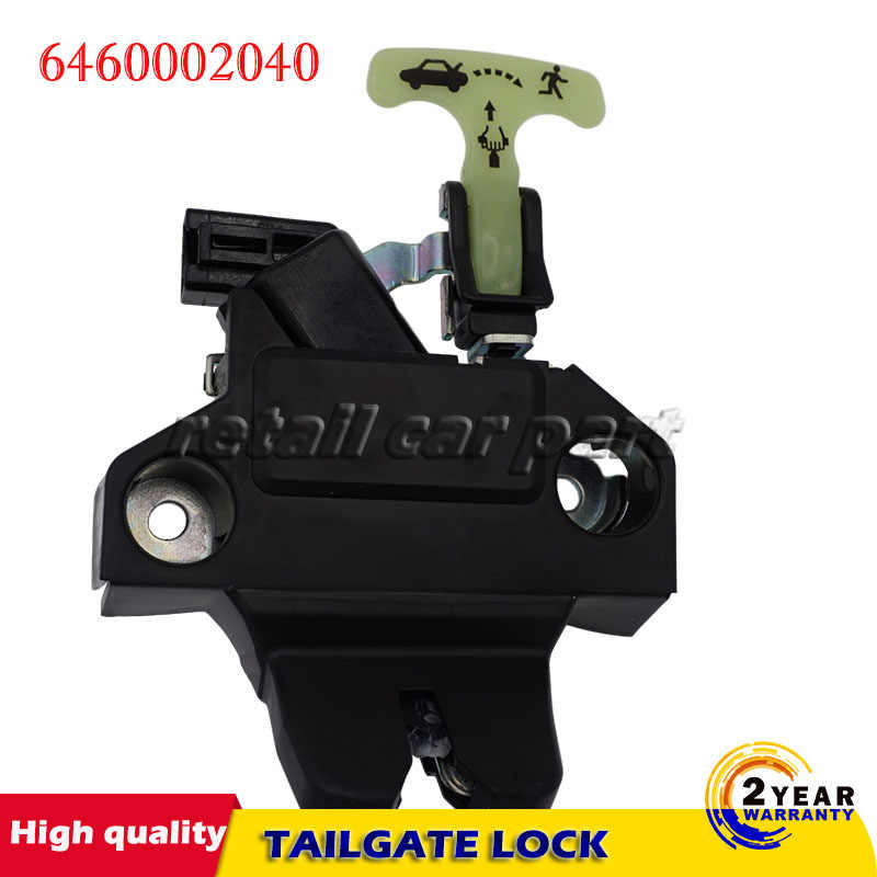 Toyota 69615-14020 Door Lock Remote Control Base Plate