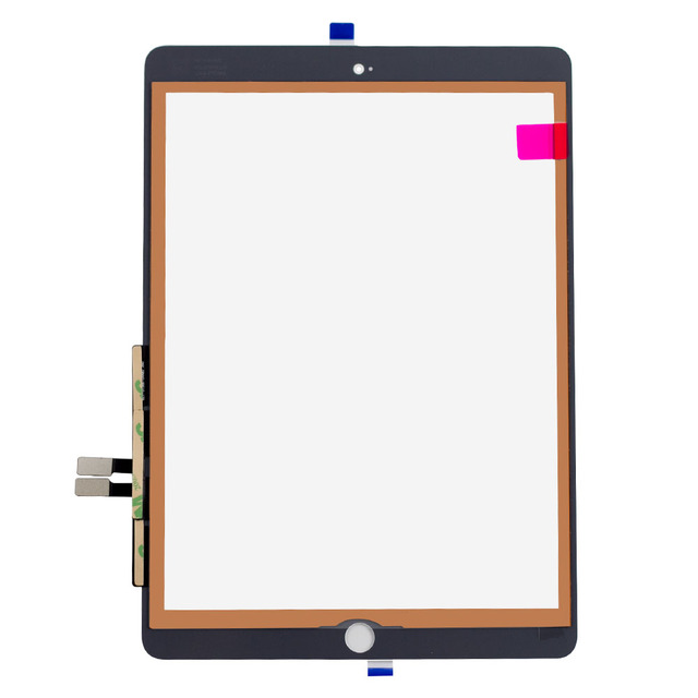 "9.7"" For iPad 6 6th Gen 2018 A1893 A1954 Touch Screen Digitizer Panel / LCD Display Screen Replace For ipad 9.7 2018 A1893 A1954"