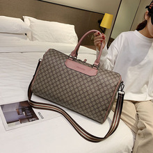 European And American-Style Fashion New Travel Bag Women's S