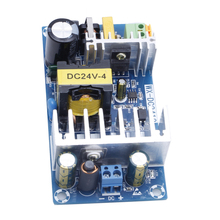 цена на AC 110v 220v to DC 24V 6A AC-DC Switching Power Supply Module Board Power Supply